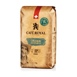 Cafe Roya Crema Honduras 1kg.