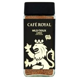 Cafea solubilă Cafe Royal Mild/Doux 100gr.
