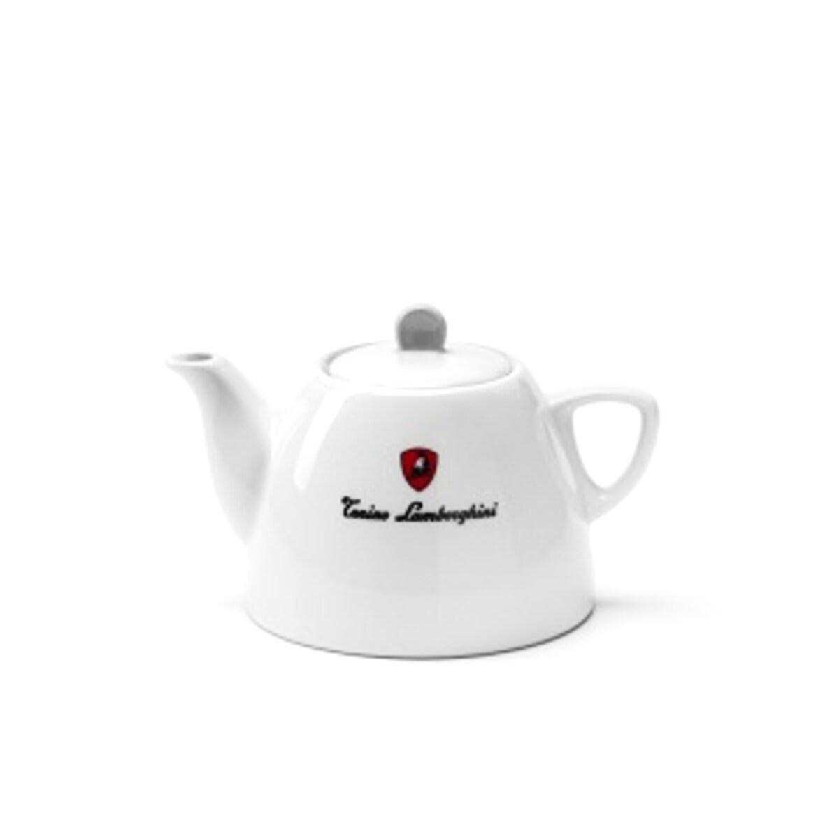 Ceainic din porțelan Tonino Lamborghini